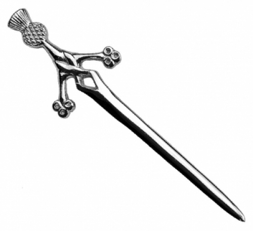 New-Deluxe-Claymore-Sword-Thistle-Head-Kilt-Pin