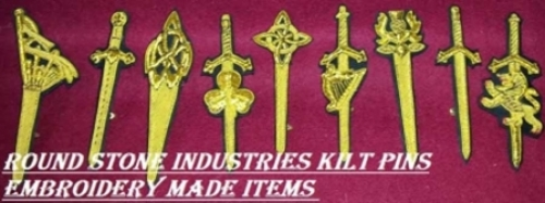 EMBROIDERED-KILT-PIN