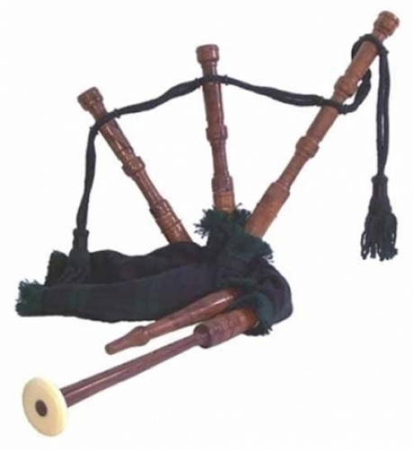 CHILDRENS-PLAYABLE-MINIATURE-BAGPIPES