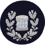 Thistle-Wreathed-Drum-Major-Badge-Silver-