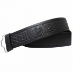 CELTIC-EMBOSSED-LEATHER-KILT-BELT